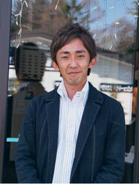 ●浅間ヒルクライム ディレクター 星野 雅弘さん