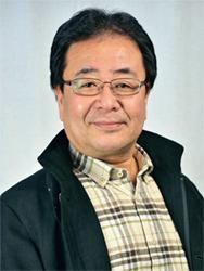 ●佐久市文化事業団館長 奥村 達夫さん