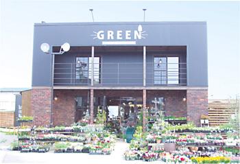 GREENのイメージ画像
