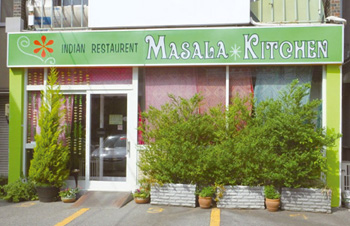 MASALA  KITCHENのイメージ画像