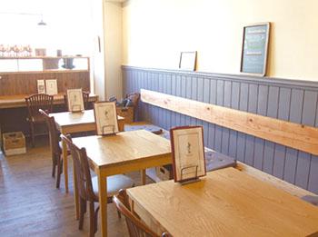 パニエ レストランのイメージ画像