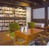 古本カフェ 「のらっぽ」のイメージ画像2