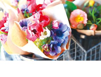 FLOWER FIELD GATE店のイメージ画像