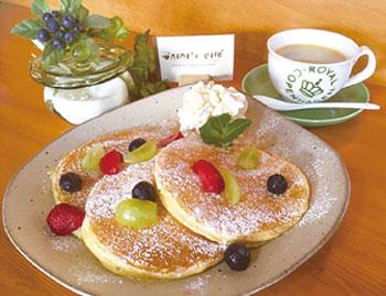 Mama's caféのイメージ画像