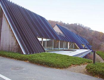 安藤百福記念 自然体験活動指導者養成センターのイメージ画像