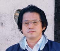 代表取締役社長 中里光男氏