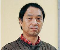 代表取締役 金沢 茂氏