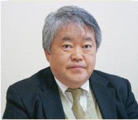 代表取締役社長 塩川 正徳氏
